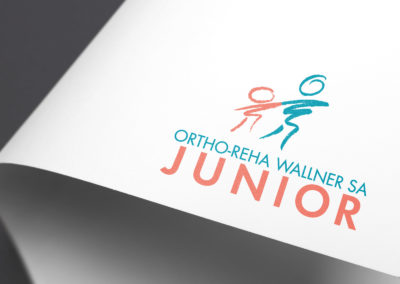 Ortho-Rhea Wallner Junior